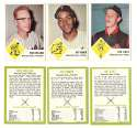 1963 Fleer - MINNESOTA TWINS Team Set