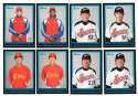 2009 Bowman Draft WBC Prospects Non MLB Players   Aroldis Chapman