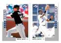 1998 Score Rookies and Traded - TAMPA BAY DEVIL RAYS Team Set