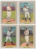 1911 Turkey Red T3 Reprints - PHILADELPHIA A's Team set