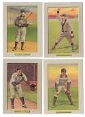 1911 Turkey Red T3 Reprints - PITTSBURGH PIRATES Team Set