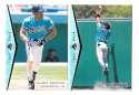 1995 SP SILVER - FLORIDA MARLINS Team Set