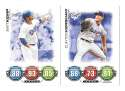 2010 Topps ATTAX (1-220) - LOS ANGELES DODGERS Team Set