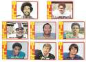 1972 Topps Football Team Set (1-263) - BUFFALO BILLS