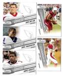 2010 Prestige Football Team Set (1-300) - ARIZONA CARDINALS