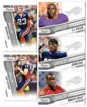 2010 Prestige Football Team Set (1-300) - BUFFALO BILLS