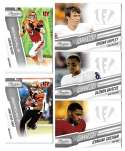 2010 Prestige Football Team Set (1-300) - CINCINNATI BENGALS