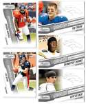 2010 Prestige Football Team Set (1-300) - DENVER BRONCOS