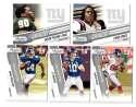 2010 Prestige Football Team Set (1-300) - NEW YORK GIANTS