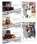 2010 Prestige Football Near Team Set (1-300) - SEATTLE SEAHAWKS