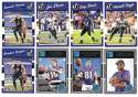 2016 Donruss Football (1-400) Team Set - BALTIMORE RAVENS