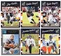 2016 Donruss Football (1-400) Team Set - CHICAGO BEARS