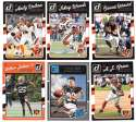 2016 Donruss Football (1-400) Team Set - CINCINNATI BENGALS