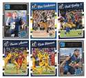 2016 Donruss Football (1-400) Team Set - LOS ANGELES RAMS