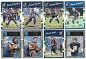 2016 Donruss Football (1-400) Team Set - SEATTLE SEAHAWKS