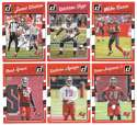 2016 Donruss Football (1-400) Team Set - TAMPA BAY BUCCANEERS
