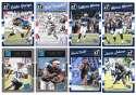 2016 Donruss Football (1-400) Team Set - TENNESSEE TITANS