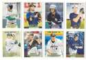 2016 Topps Heritage Minors - CLEVELAND INDIANS Team Set