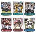 2016 Score (1-440) Football Team Set Jacksonville Jaguars (13 cards)