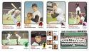 1973 Topps EX+ SAN FRANCISCO GIANTS Team Set