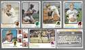 1973 Topps (Ex Condition (C)) - PITTSBURGH PIRATES Team Set
