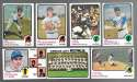 1973 Topps (Ex Condition (C)) - KANSAS CITY ROYALS Team Set