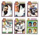 1979 Topps Football Team Set - MINNESOTA VIKINGS