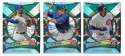 2016 Topps Chrome Future Stars - CHICAGO CUBS Team Set