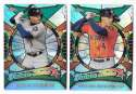 2016 Topps Chrome Future Stars - HOUSTON ASTROS Team set