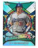 2016 Topps Chrome Future Stars - LOS ANGELES DODGERS Team Set