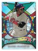 2016 Topps Chrome Future Stars - PHILADELPHIA PHILLIES Team Set