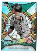 2016 Topps Chrome Future Stars - PITTSBURGH PIRATES Team Set