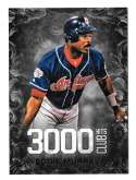 2016 Topps Update 3000 Hits Club - CLEVELAND INDIANS Team Set