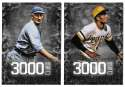 2016 Topps Update 3000 Hits Club - PITTSBURGH PIRATES Team Set
