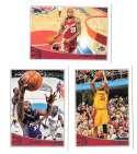 2009-10 Topps Basketball Team Set - Cleveland Cavaliers