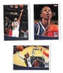 2009-10 Topps Basketball Team Set - Memphis Grizzlies