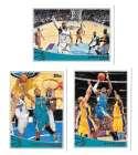 2009-10 Topps Basketball Team Set - New Orleans Hornets