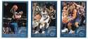 2002-03 Topps Basketball Team Set - New York Knicks