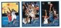 2002-03 Topps Basketball Team Set - Orlando Magic