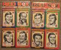 1976 Linnett SuperStars (Factory set) BOSTON RED SOX Team Set