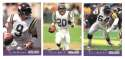 1993 Pro Set Football Team Set - MINNESOTA VIKINGS