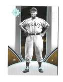 2006 Ultimate Collection (#ed/799) Buck Leonard