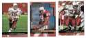 1999 Upper Deck (1-270) Football Team Set - ARIZONA CARDINALS