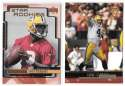 1999 Upper Deck (1-270) Football Team Set - GREEN BAY PACKERS