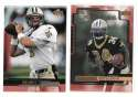 1999 Upper Deck (1-270) Football Team Set - NEW ORLEANS SAINTS