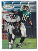 1998 Topps Gold Label Football - PHILADELPHIA EAGLES