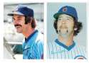1980 Topps Super (5x7) Gray Backs - CHICAGO CUBS Team Set