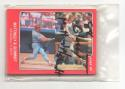 1988 Star Player Set Glossy - Don Mattingly Yankees / Mike Schmidt Phillies