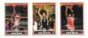 2006-07 Topps (1-265) Basketball Team Set - Charlotte Bobcats