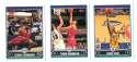 2006-07 Topps (1-265) Basketball Team Set - New Orleans Hornets